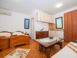 Apartments Savo - Studio with Balcony 7