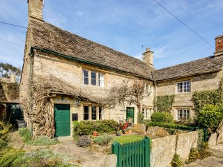 Gassons View, Filkins, nr Burford, the Cotswolds., Lechlade