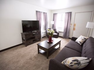 Conveniently located comfortability, Fort Wainwright