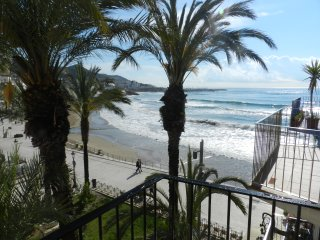 San Sebastian Beach Happiness, Sitges