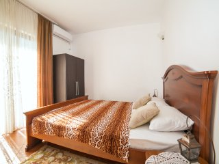 Apartments Savo - Standard Studio with Sea View 2, Becici