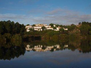 Alojamiento Rural con piscina, Las Jaras