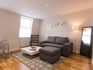 Superb Flat with Private Terrace - Notting Hill