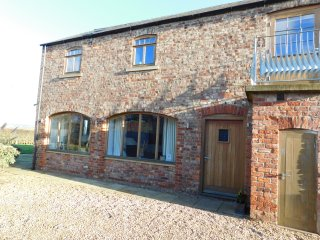 The Granary, 5* luxury pet friendly rental sleep 4