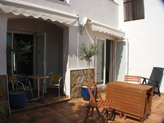 A gem of a 1-Bedroom Garden Apartment in the heart of Bellaluz Village