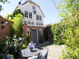 The Clock House Luxury Self Catering Accomodation