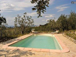 Large Villa in Chianti Hills Close to Florence - Villa Capannuccia - 19, Bagno a Ripoli