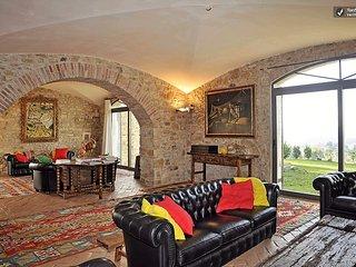 Large Villa in Chianti Hills Close to Florence - Villa Capannuccia - 19