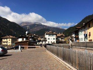 Casa Giulio, Val di Fiemme-Dolomiti/Trentino