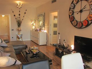 Luxury residencial apartament