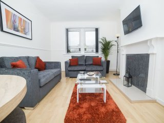 1 Bedroom Apartment, The Haven Glasgow Airport