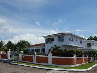 Hill Sea View Villa