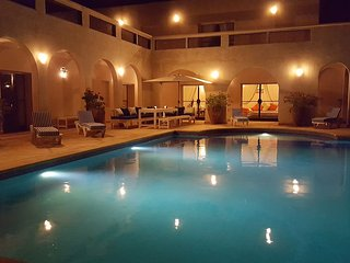 Sea view Villa near Essaouira - Ksar Ocean- Villa vue mer proche Essaouira