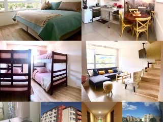 SleepWell Suites&Apartments N-510