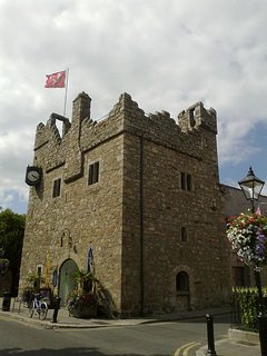 Dalkey Castle  Heritage Centre