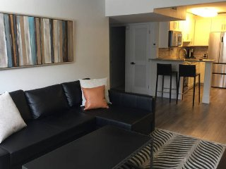 Modern Condo near Convention Center, Nueva Orleans