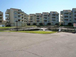 Baywatch Condominiums G05, Pensacola Beach