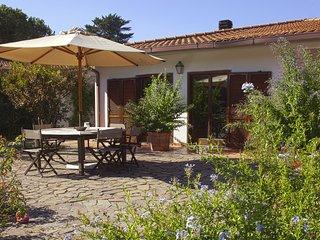 Villa Antonella - Campagna, natura & mare