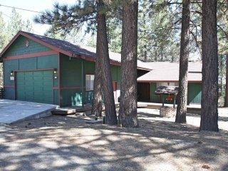 Pinewood Inn, Big Bear Region