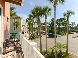 Gulf Place Courtyards 11B