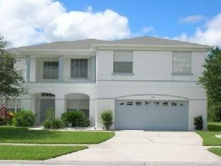 Luxurious 5BR Villa with Private Pool, Kissimmee