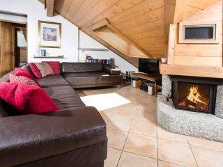 Villa Vallet Apartment, Chamonix