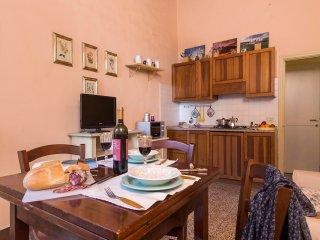 Nice one Bedroom in the center of Pienza, prov. of Siena