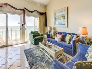 Crystal Sands 302B, Destin
