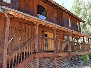 Redwood Manor