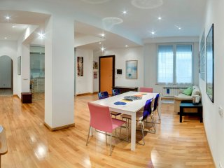 """""""Very Roma"""" - Charming and cozy apartament close to St. Peter and Vatican"""