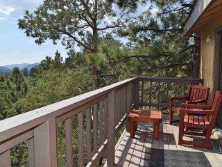 Ridge View Chalet