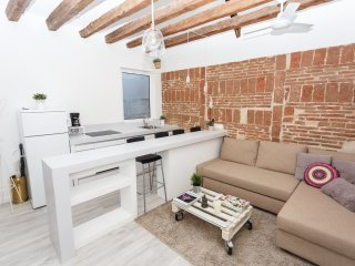 Apartamento de Diseño. Centro de Madrid. Lavapiés.