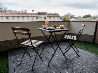 Apartamento T2 - Carolina Michaelis