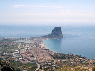 Penthouse In Calpe