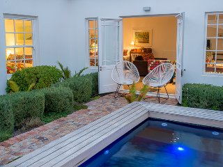 The Vishuis Guest House , Cottage 2, Hermanus