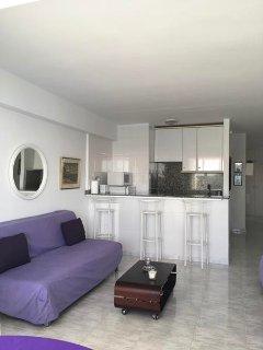 Apartamento en primera linea con maravillosas vistas, Palmanova