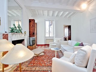 CR1103fRome - Casa Charme