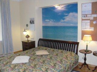 CR100bRiga - Seabreeze room at Sunny Splendid Villa