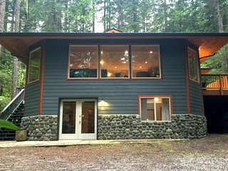CR103wMapleFalls - 29SL Snowline Cabin #29 - An Ultra Custom Family Vacation Hom
