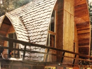 CR103yMapleFalls - Snowline Cabin #30....A Great Family Retreat for You and Fido