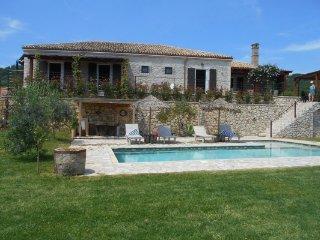 CR103bCorfu - Villa Fioretta