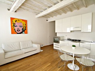 CR108aFlorence - Tornabuoni Apartment
