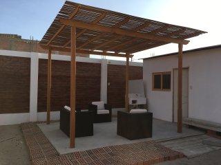 Mini-Departamento en Paracas
