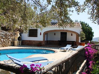 Finca Ventorrillo con piscina privada