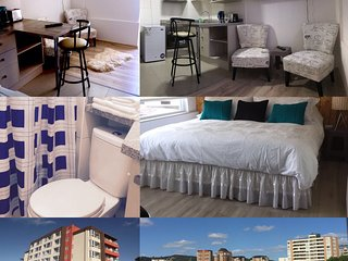 SleepWell Suites&Apartments N-310