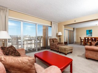 Islander Condominium 1-0506