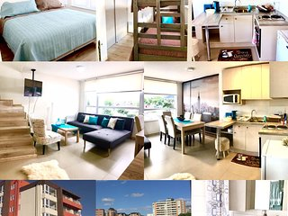 SleepWell Suites&Apartments N-509