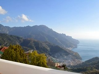 Luxury apartment in Ravello