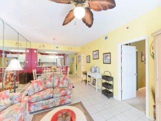 Leeward Key Condominium 00603, Miramar Beach