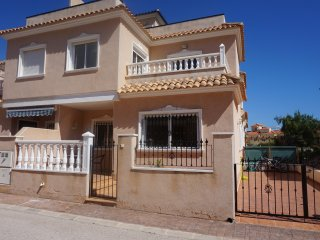 Cabo Roig 3 Bed House with Solarium (D2)